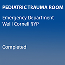 Abby Suckle - NYP Weill Cornell Emergency Department